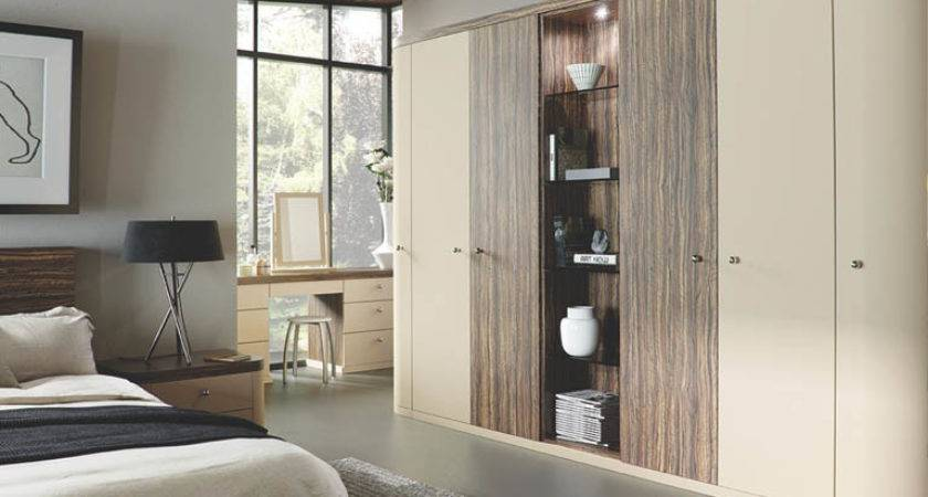 Optima Bedroom Oyster Dark Olive