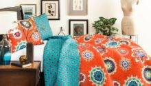 Orange Bedding Sets Ease Style