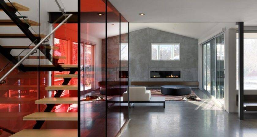 Orchard House Interior Design Arch Architecture