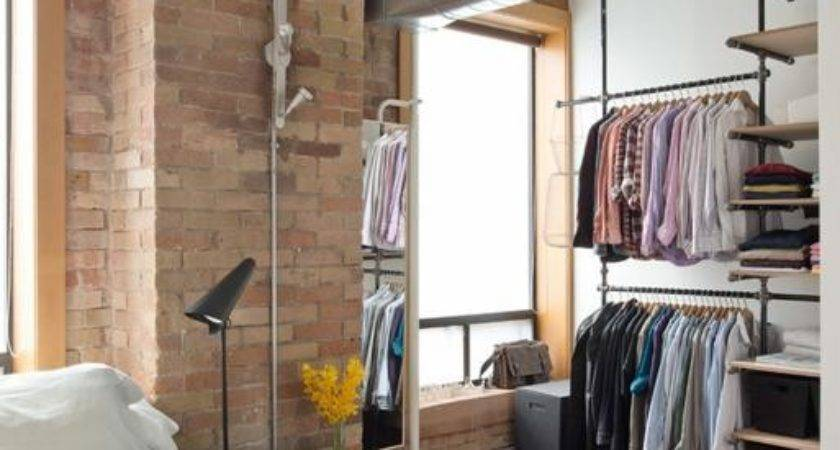 Organize Storage Small Bedroom Closet