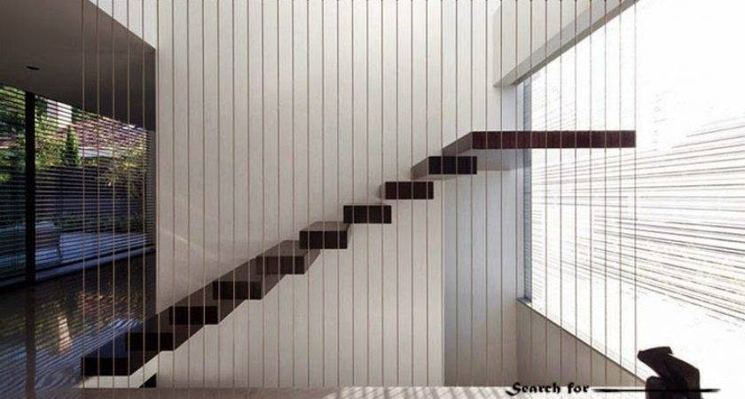 Original Stairs Design Staircases Modern Interior