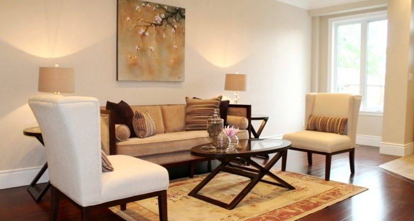 Our Favorite Living Room Stagings Redesign More