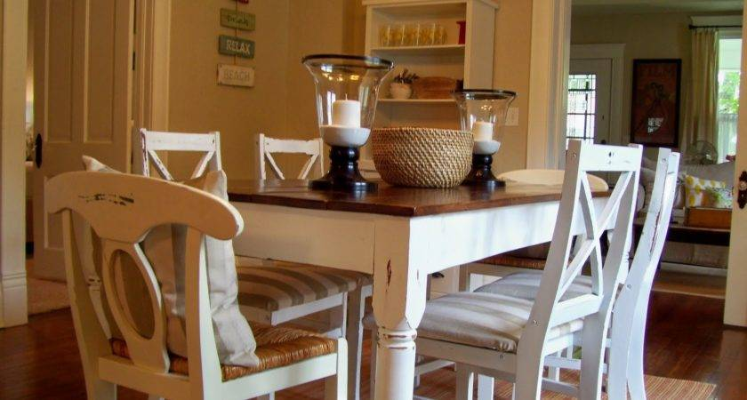 Our Vintage Home Love Dining Room Redo Special Meaning