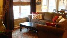 Our Warm Cozy Room Thrifty Decor Chick