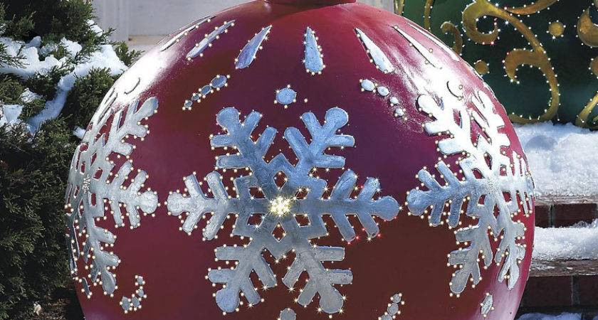 Outdoor Christmas Decorations Sale Letter Recommendation