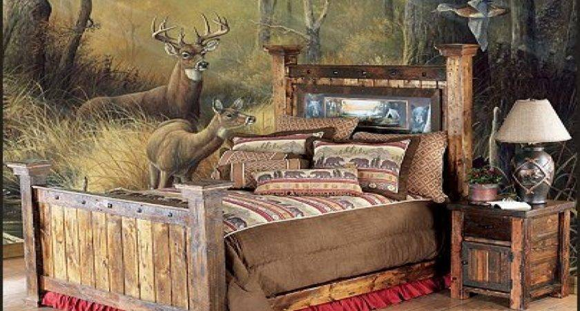 Outdoor Furniture Couches Log Cabin Bedrooms Rustic
