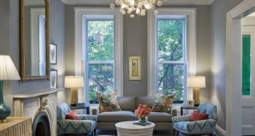 Paint Colors Compliment Coventry Gray