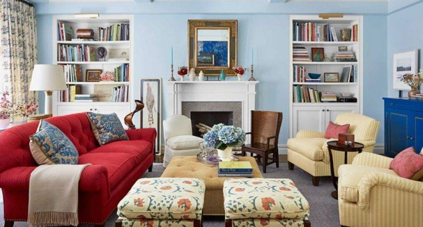 Paint Decorating Ideas Living Rooms Room