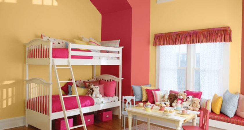 Paint Ideas Girl Bedrooms House Painting Tips