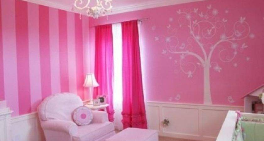 19 Fresh Girl Room Colors Paint Barb Homes