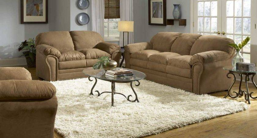 Paint Ideas Living Room Brown Couches