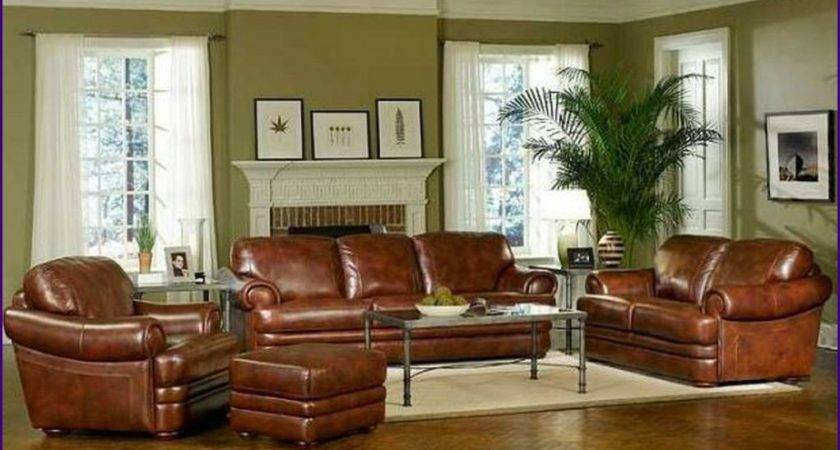 Paint Leather Sofa Burgundy Gold Bedroom