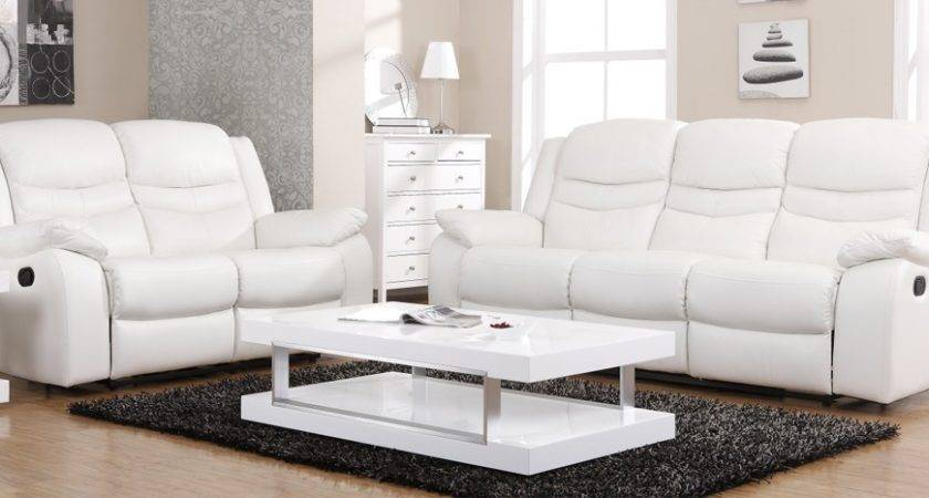 Paint White Leather Sofa Review