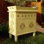 Painted Furniture Ideas Painting Kids