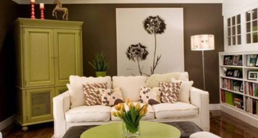 Painting Ideas Living Rooms Room Wall