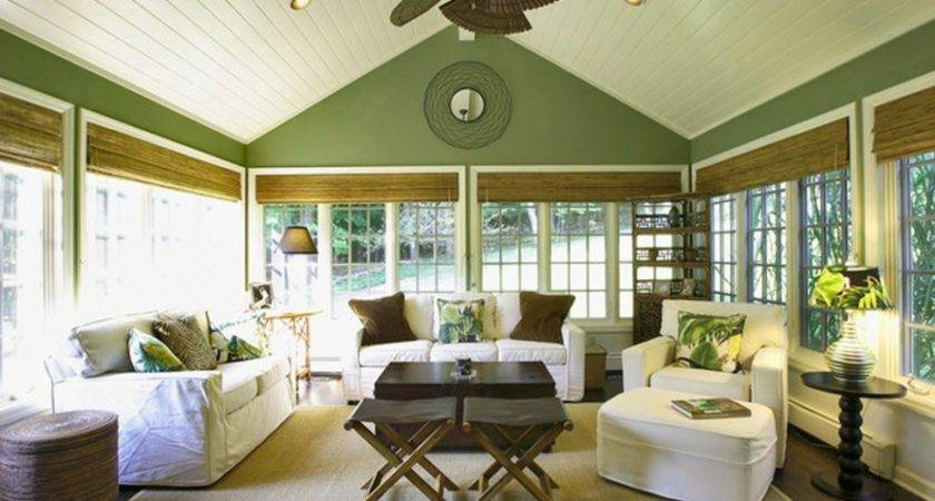Painting Tropical Paint Color Ideas Living