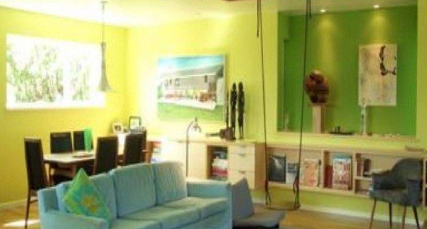 Painting Walls Different Colors Living Room Home Design