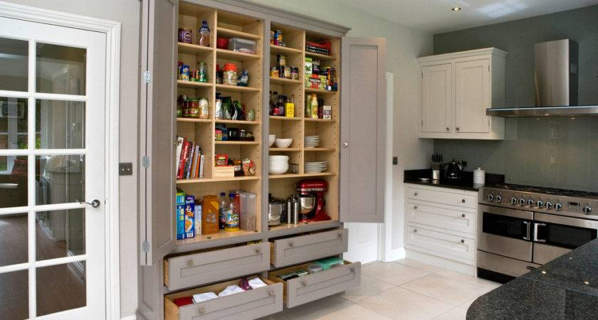 Pantry Cabinet Kitchen Cabinets Freestanding