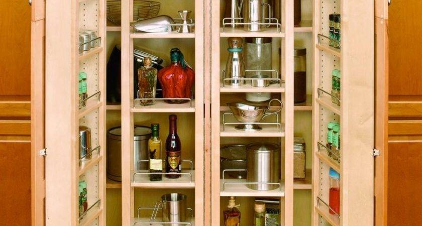 Pantry Designs Small Kitchens Ideas Making All
