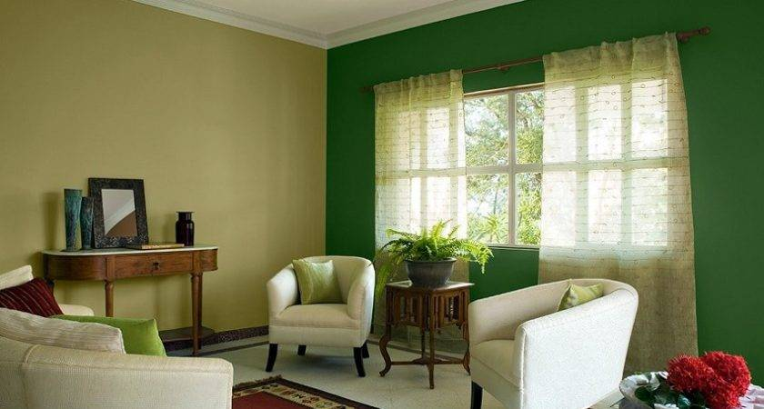 Paredes Living Room Paint Color Ideas Doherty