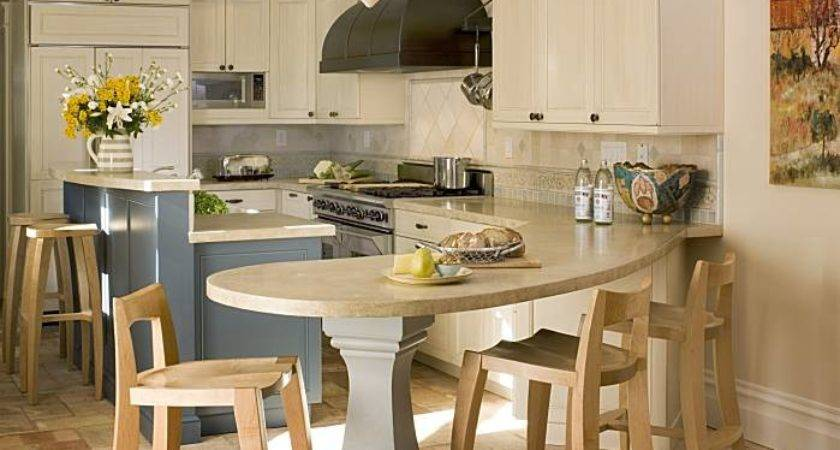 Peninsula Kitchens Kitchen Design Notes
