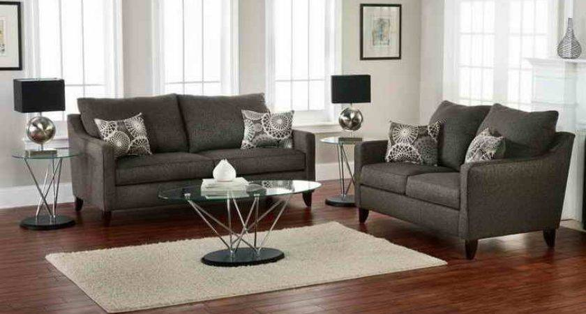 Pillows Black Leather Couch