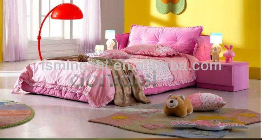 Pink Bedroom Furniture Sets Girls