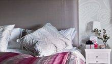 Pink Grey Bedroom Designs Bedlinen