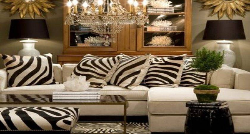 Pink Leopard Rug Orange Living Room Decorating Ideas
