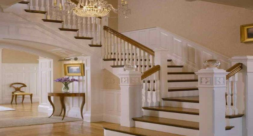 Planning Ideas Victoria Tarzi Staircase Banister