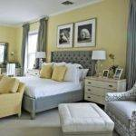 Pleasant Yellow Bedroom Design Ideas Rilane