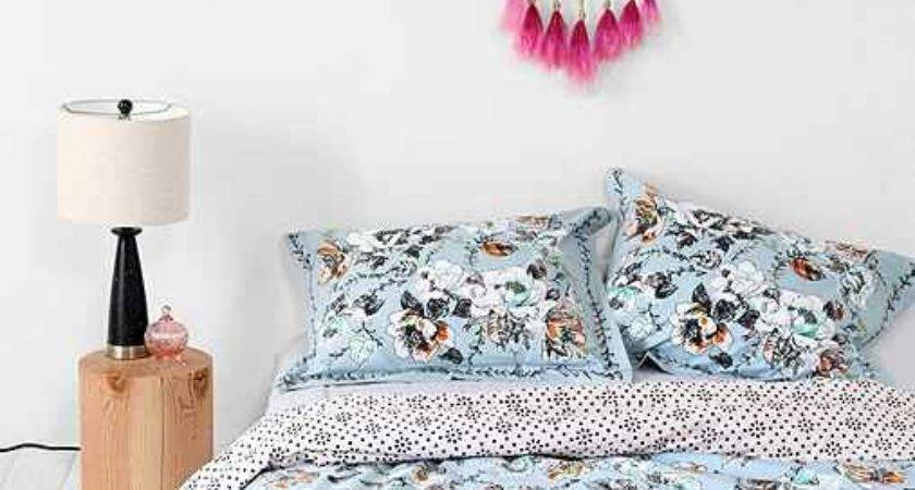 Plum Bow Olivia Duvet Cover Urban Outfitters Hunt