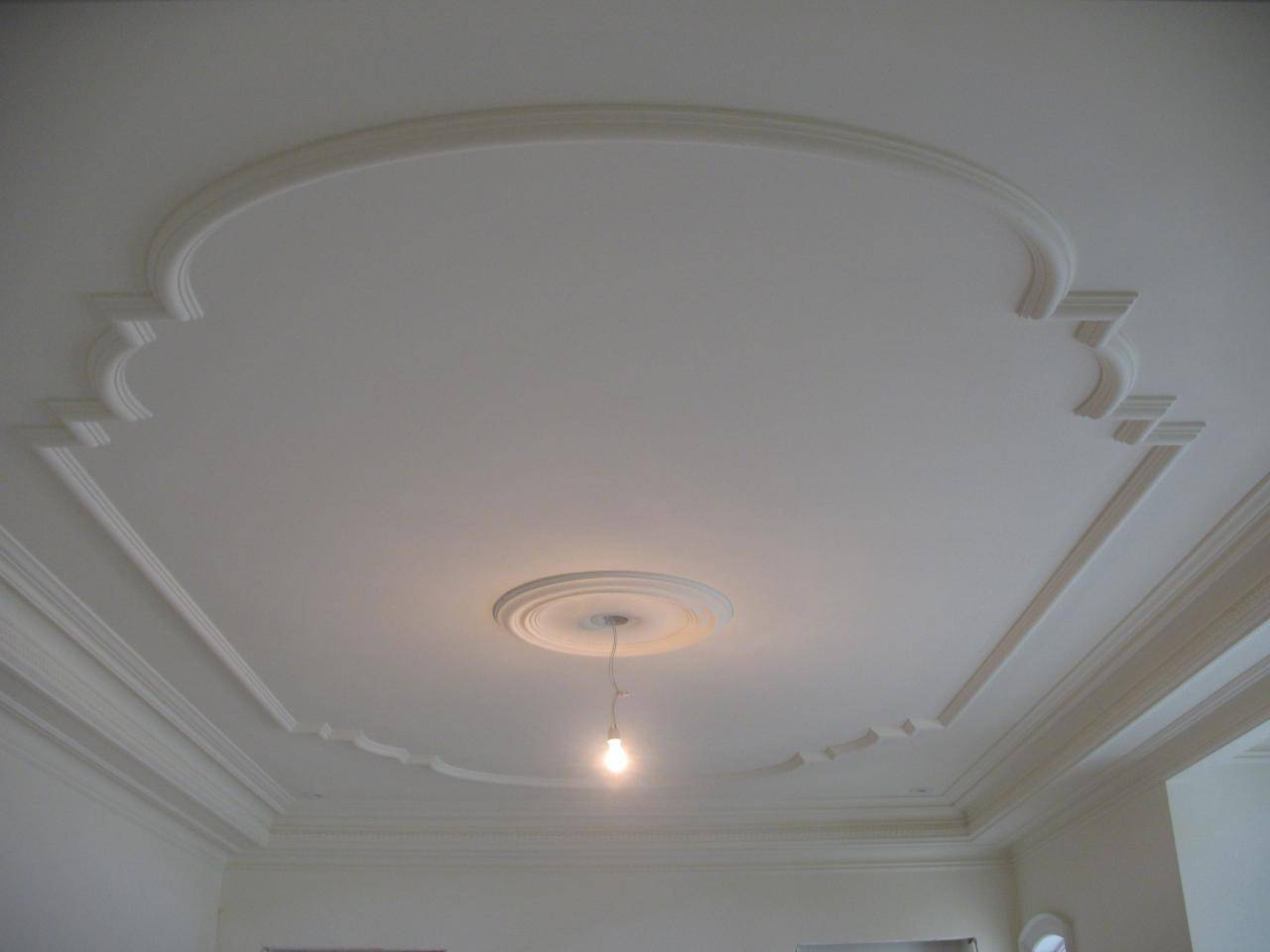 Stunning Designs Of Roof Ceiling Ideas Barb Homes