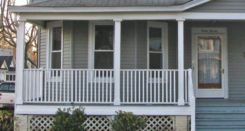 Porch Railing Styles Jbeedesigns Outdoor
