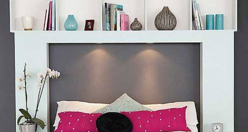 Practical Headboard Designs All Bedroom Types