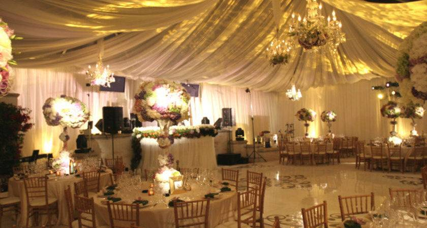 Pretty Little Planet Have Elegant Eco Friendly Wedding