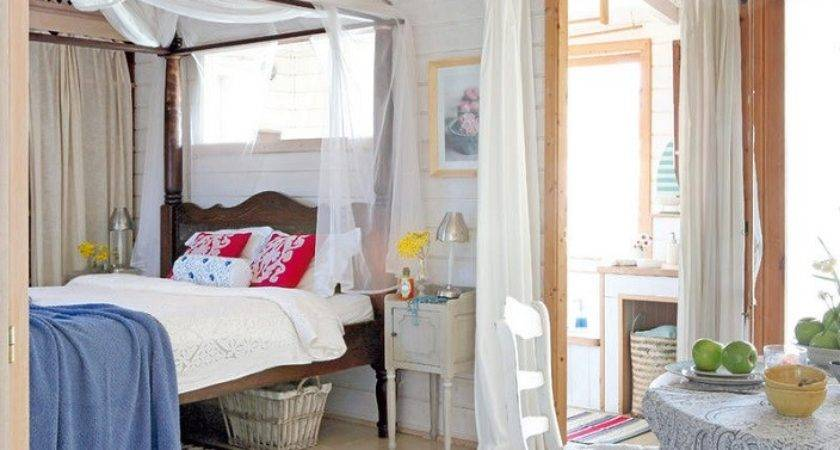 Pretty Tiny House Spain Interior Design Files