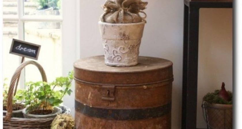 Primitive Country Home Decorating Ideas Frompo