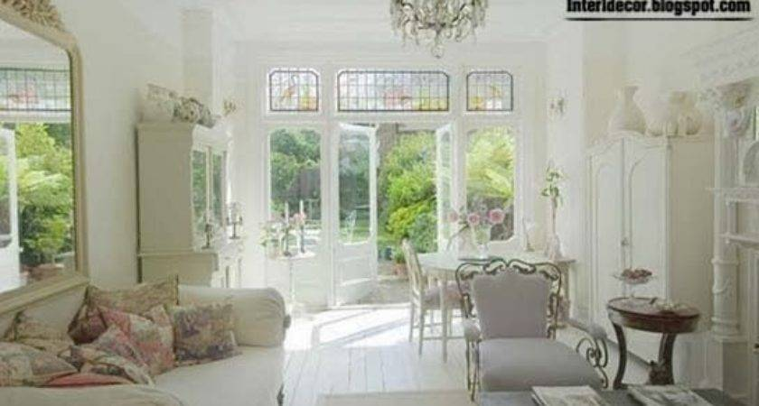 Provence Style Interior Designs Ideas Top Master
