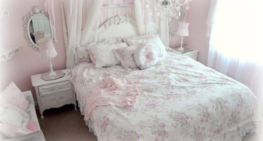 Purple Shabby Chic Bedding Homefurniture