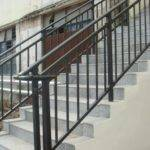 Railings Iron Aluminum Vinyl Pvc All Fencing