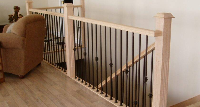 Railings Jam Stairs Railing Designs