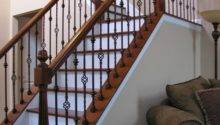 Railings Stairs Interior Home Railing Inspirations