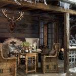 Ralph Lauren Alpine Lodge Collection Fall