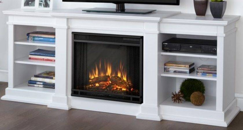 Real Flame Fresno Stand Fireplace Reviews