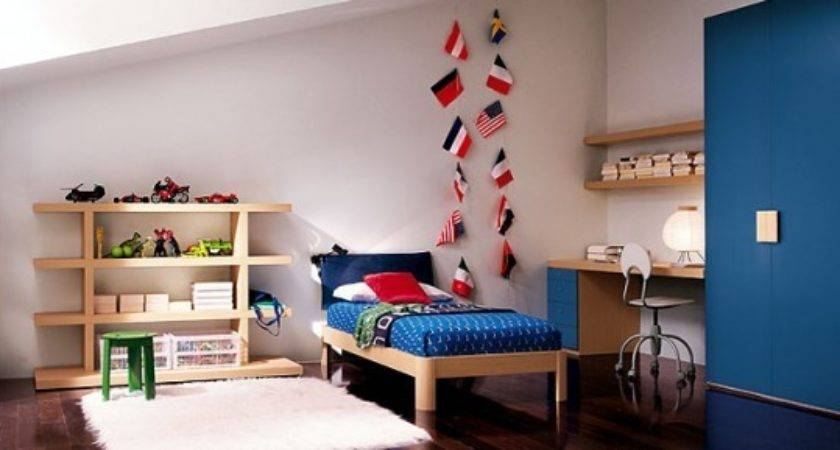 Really Cool Blue Bedrooms Teenage Girls Bedroom