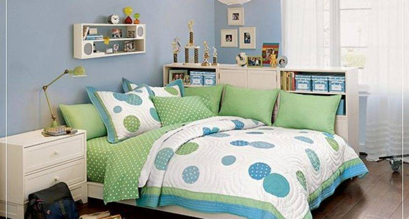 Really Cool Blue Bedrooms Teenage Girls