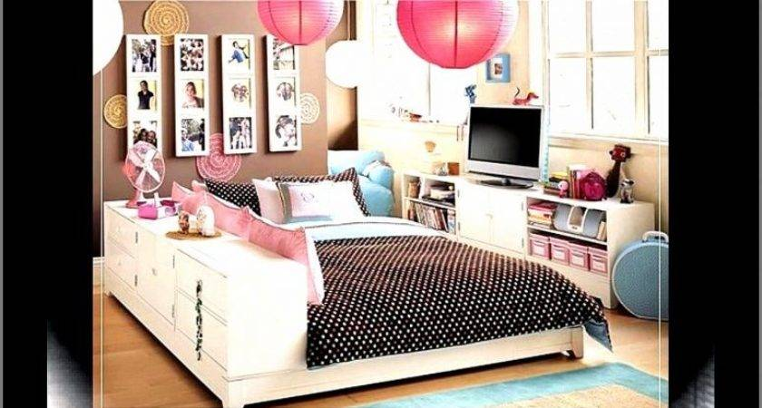 Really Cool Teenage Girl Bedrooms Home