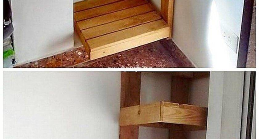 Recycling Ideas Old Shipping Wood Pallets Diy Crafts