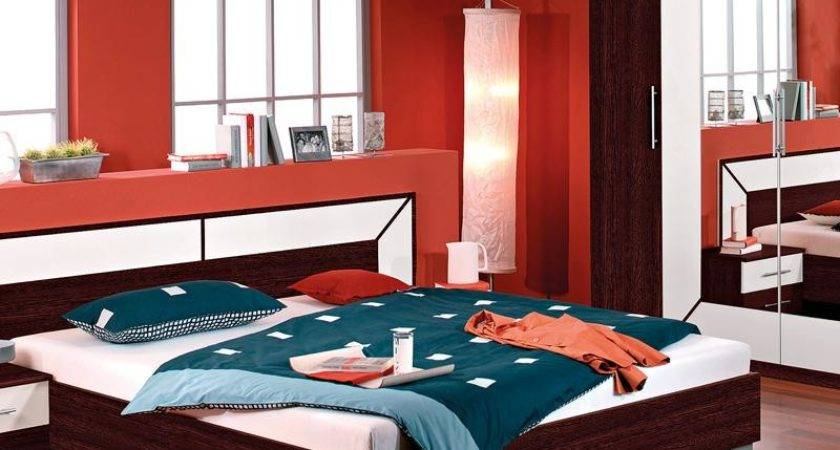 Red Bedroom Ideas Romantic Couple Your Dream Home